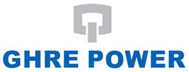 Ghrepower Logo