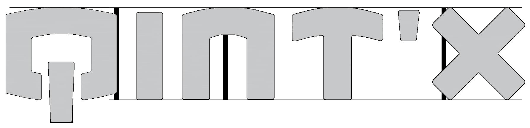 Logo Qintx S.r.l.