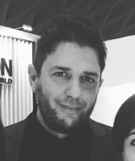 Alberto Bernabini